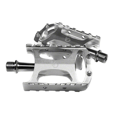 VELO ORANGE Touring Sealed Bearing Pedals PD-0003