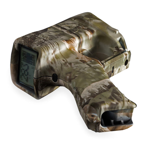VIRTUE PAINTBALL Virtue Clock V2 Forest Camo Chronograph (2008)
