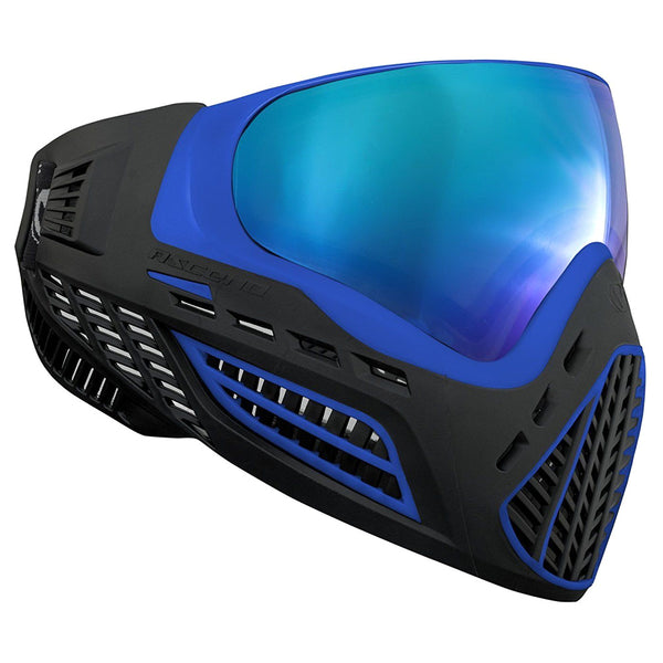 VIRTUE PAINTBALL Virtue VIO Ascend Blue Ice Paintball Goggle (2014)