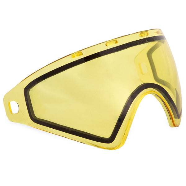 VIRTUE PAINTBALL Virtue VIO High Contrast Yellow Paintball Lens (2037)