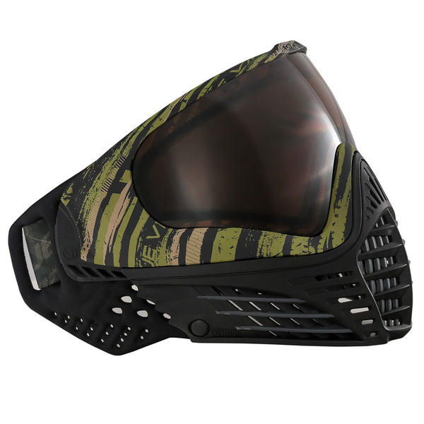 VIRTUE PAINTBALL Virtue VIO Contour Graphic Jungle Paintball Goggle (2107)