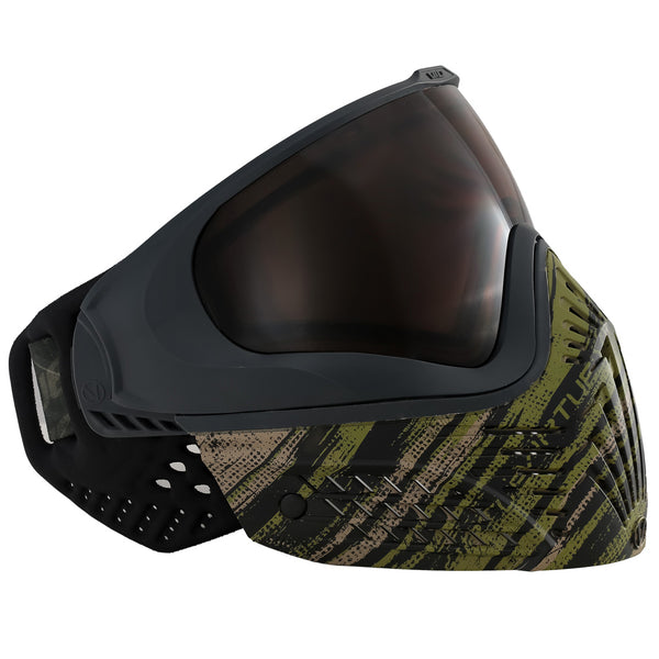 VIRTUE PAINTBALL Virtue VIO Extend Graphic Jungle Paintball Goggle (2157)