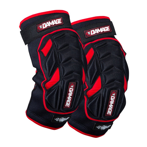 VIRTUE PAINTBALL Damage Knee Pads (2732-par)