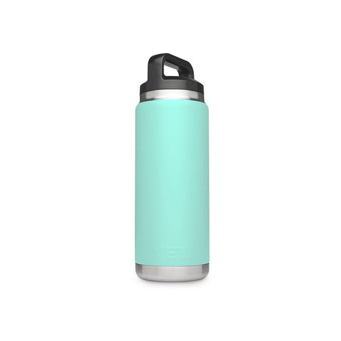 YETI Rambler 26oz Seafoam Bottle (YRAMB26SF)