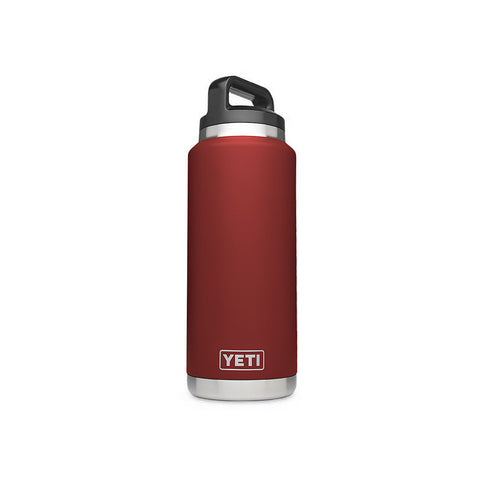 YETI Rambler 36oz Brick Red Bottle (YRAMB36BR)