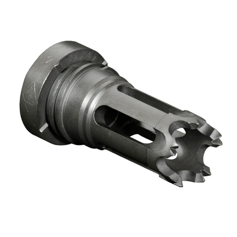 YANKEE HILL MACHINE 556 QD Flash Hider YHM-3102-28A