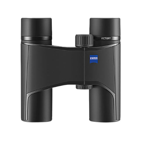 ZEISS Victory Pocket 8x25 Black Binoculars (522038-9901-000)