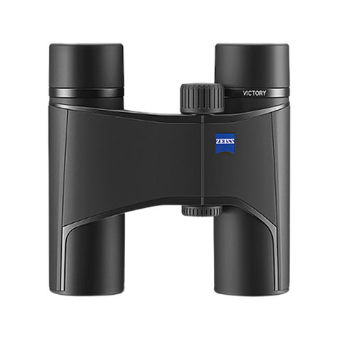 ZEISS Victory Pocket 10x25 Black Binoculars (522039-9901-000)