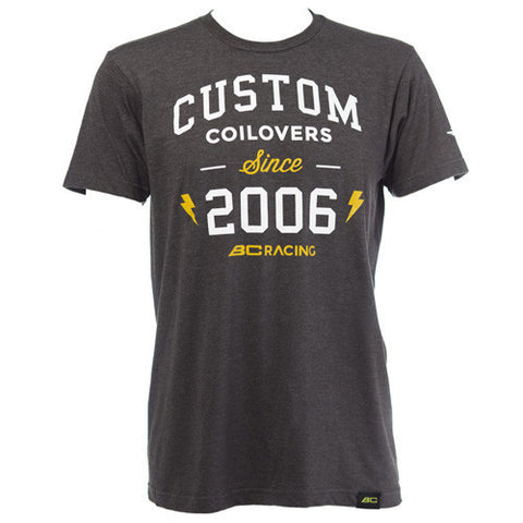 BC Racing Since 2006 T-Shirt