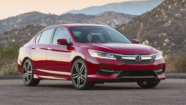 2013-2017 - HONDA - Accord