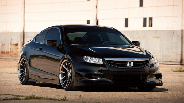 2008-2012 - HONDA - Accord