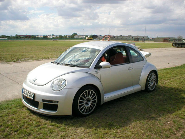 1998-2010 - VW - New Beetle