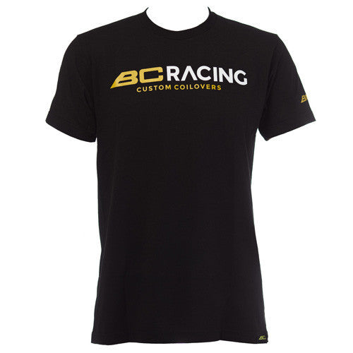 BC Racing Logo T-Shirt