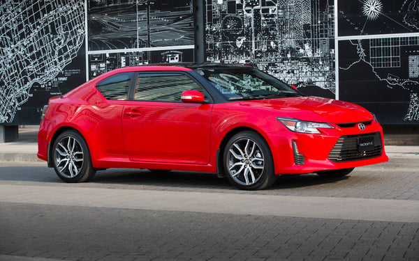 2011-2016 - SCION - TC