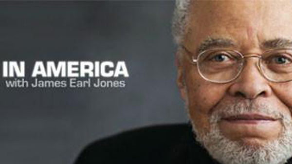 In America James Earl Jones