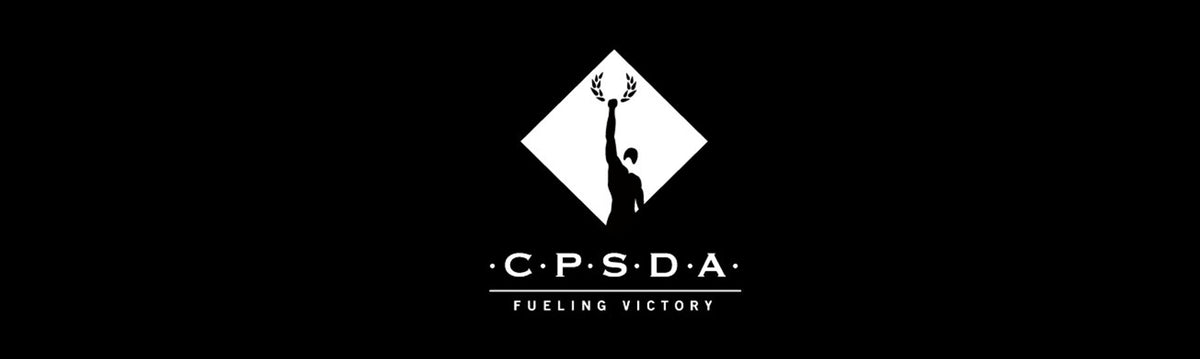 CPSDA logo - fueling victory