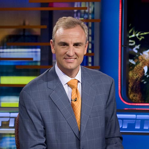 Trey Wingo photo