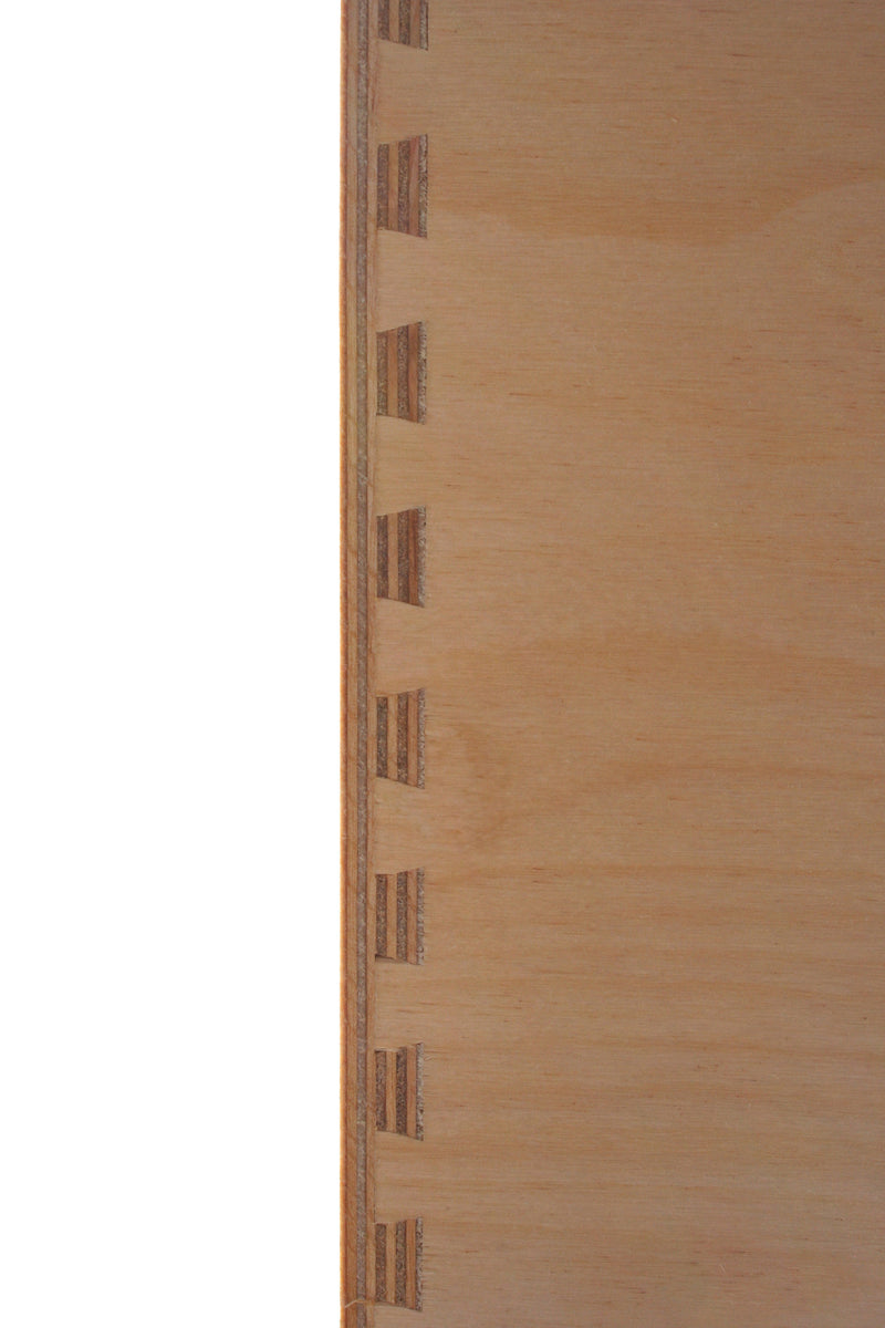English Dove-Tail Drawer