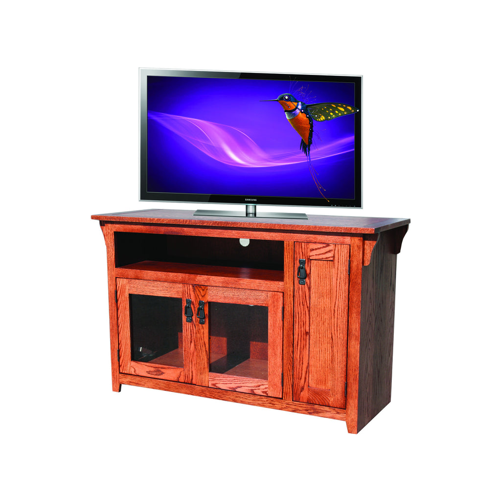 "American Mission Oak 48"" TV Console"