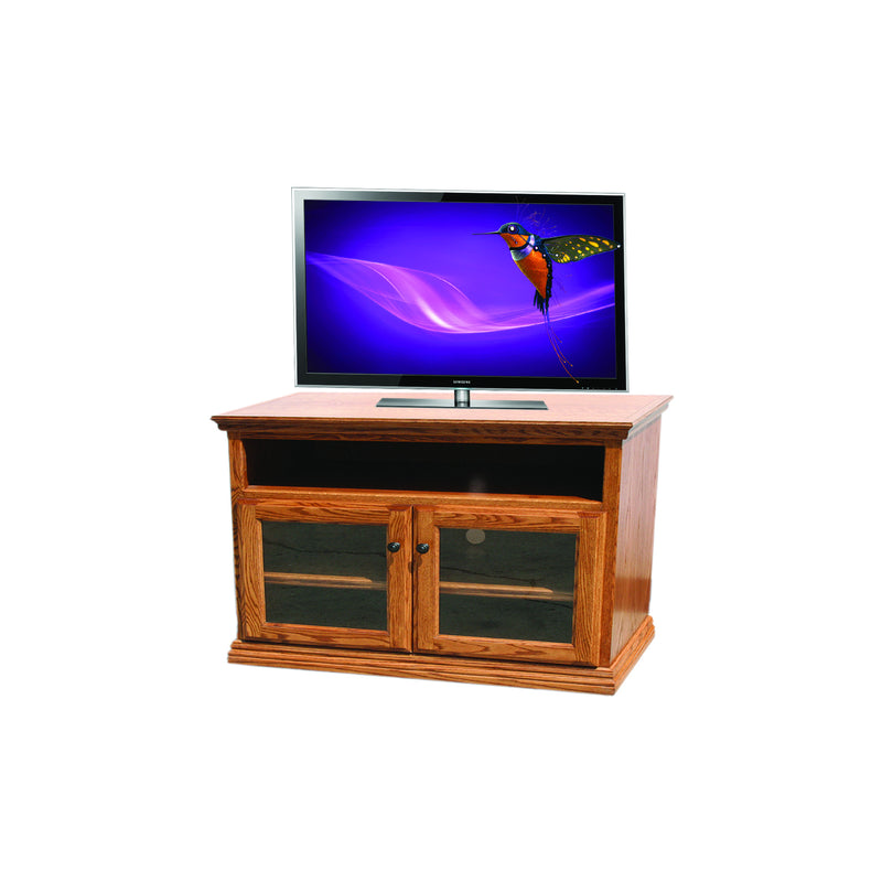 "Casano Traditional Alder 38"" TV Console"