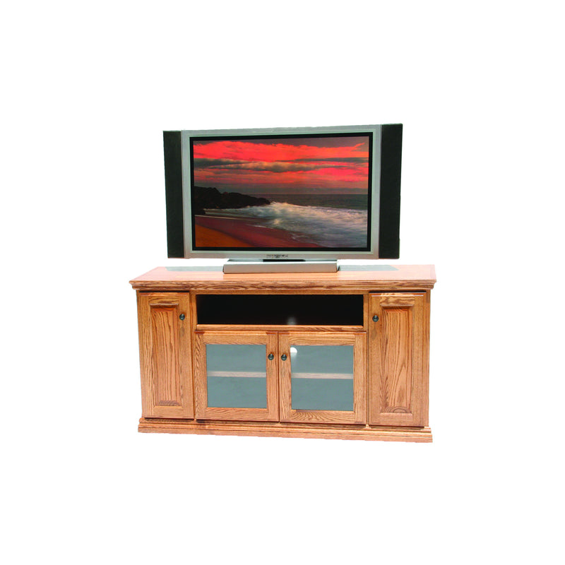 "Casano Traditional Oak 60"" TV Console"