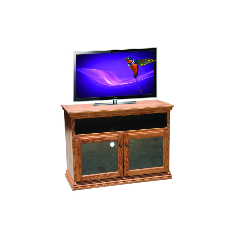 "Casano Traditional Oak 44"" TV Console"