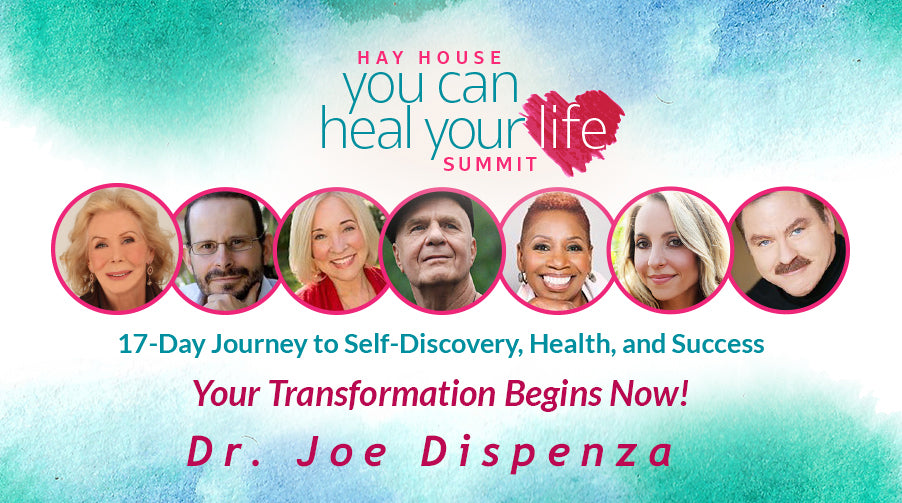 You Can Heal Your Life Starts Soon