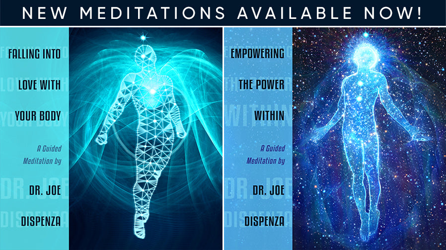 Two New Meditations Available Now