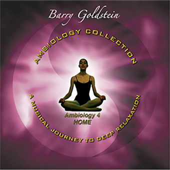 Ambiology 4: Home by Barry Goldstein (Download)