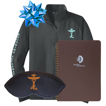 Special: Becoming Supernatural Gift Package