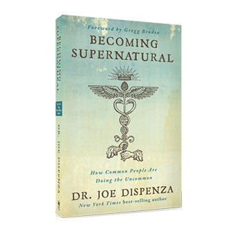 Becoming Supernatural (Paperback)