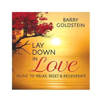 Lay Down in Love by Barry Goldstein (Download)