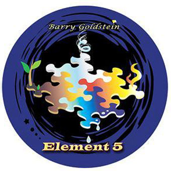 Element 5 by Barry Goldstein