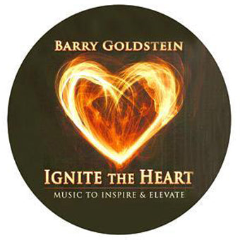 Ignite the Heart by Barry Goldstein