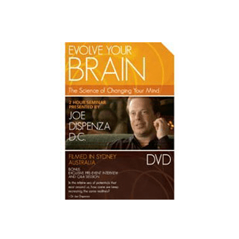 Evolve Your Brain: The Science of Changing Your Mind DVD