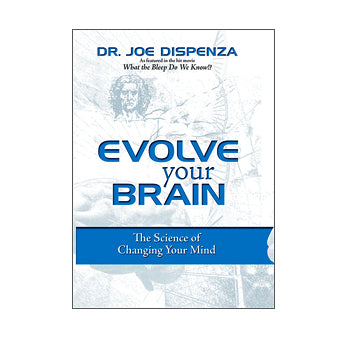 Evolve Your Brain (Paperback Book)
