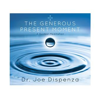 The Generous Present Moment (Download)