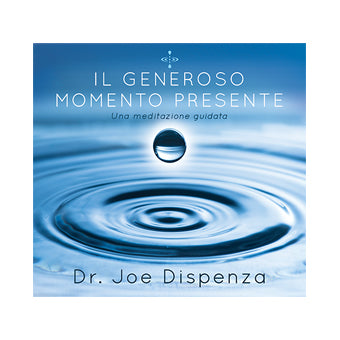 IT-Il generoso momento presente (1-CD)