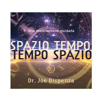 IT-Spazio-tempo, tempo-spazio (1-CD)
