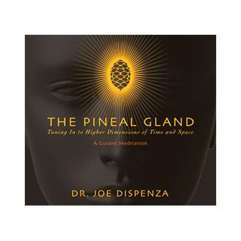 The Pineal Gland: Tuning In to Higher Dimensions of Time and Space (Download)