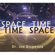 Space-Time, Time-Space Meditation (Download)