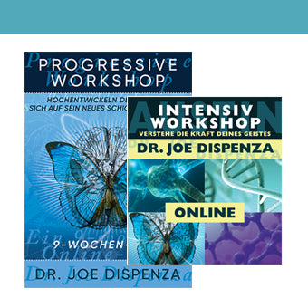 GER-Online Intensive und Progressive Workshops (Pay Per View)