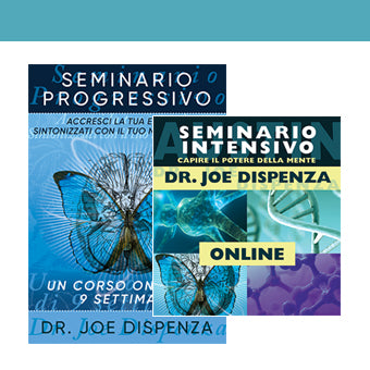 IT-Online Seminario Intensivo e Progressivo Workshops (Pay Per View) Sottotitolato in italiano