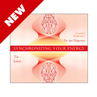 Synchronizing Your Energy: To Love (Download) ~ MI
