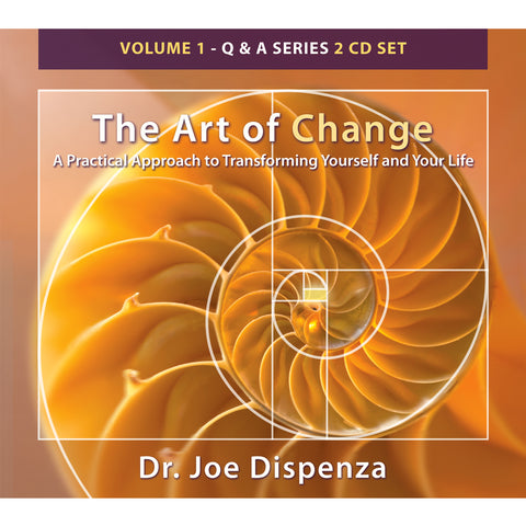 The Art of Change: A Practical Approach to Transforming Yourself and Your Life (Download)