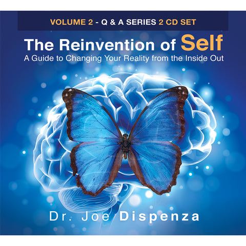 The Reinvention of Self: A Guide to Changing Your Reality from the Inside Out (Download)
