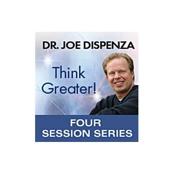 Think Greater! 4-Session Series (Download)