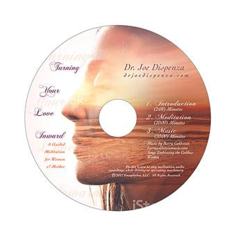 Turning Your Love Inward (1-CD)