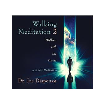 Walking Meditation 2: Walking with the Divine (Download)