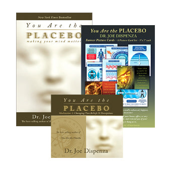 Special: You Are the Placebo Starter Package